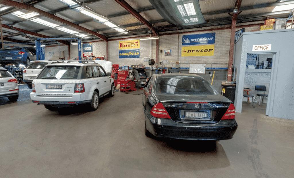 avoca auto car servicing