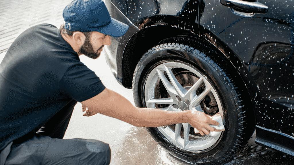 car wash Randwick