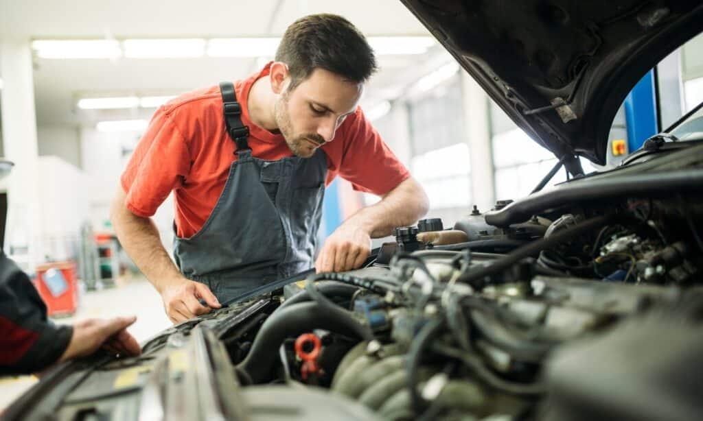 car e-safety check at avoca auto services